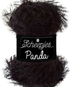 Scheepjes-Panda-585-Black-Bear