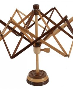 umbrella-yarn-winder