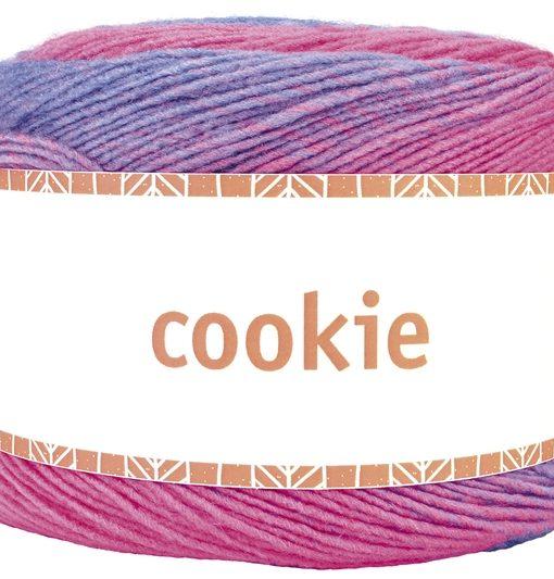 Järbo Garn, Cookie, 200 g