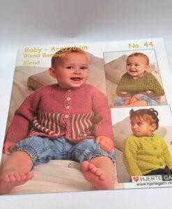 Baby - Arezzo lin no.44