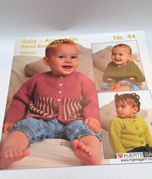 Baby – Arezzo lin no.44
