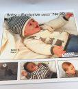 Baby Exclusive no. 20