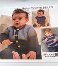 Baby Trunte no.25
