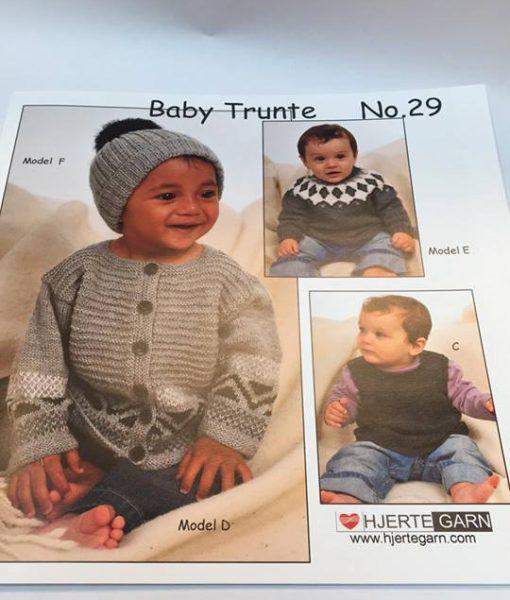 Baby Trunte no.29