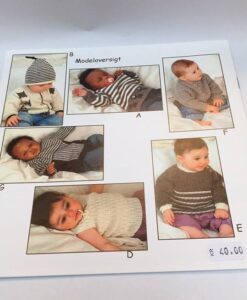 Baby ekslusive no.20 1