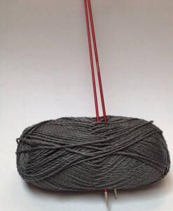 Knit Pro Zing 2.5mm 25cm