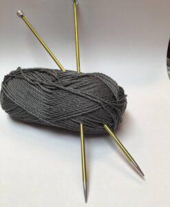 Knit Pro Zing 3,5 25cm