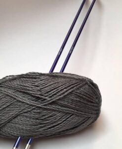 Knit Pro Zing 4,5mm 30cm