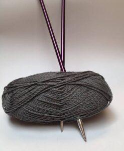 Knit Pro Zing 6mm 25cm