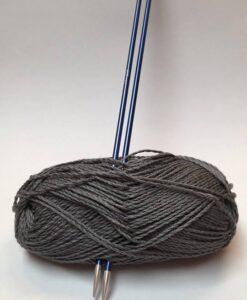 Knit pro Zing 4mm 30cm
