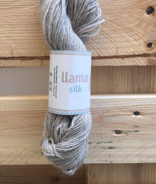 llama silk 12202