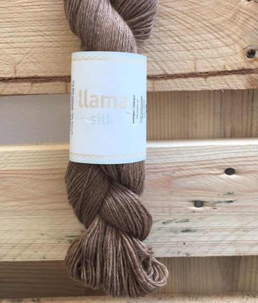 llama silk 12205
