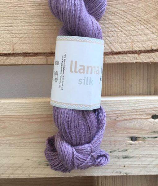 llama silk 12210