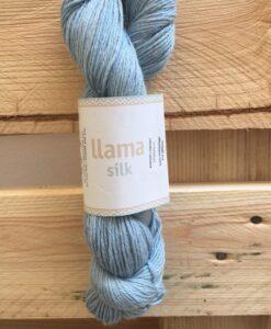 llama silk 12213