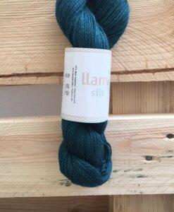 llama silk 12214