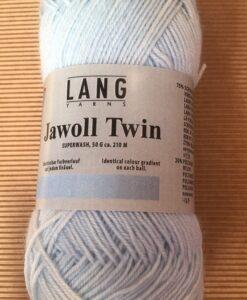 Jawoll Twin 501