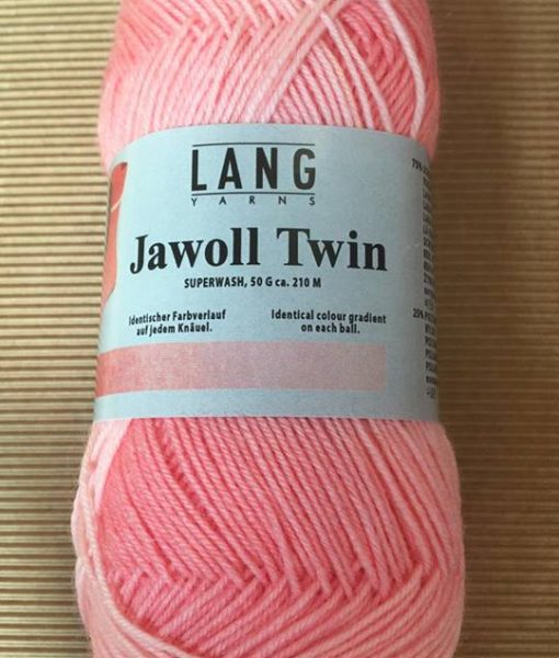Jawoll Twin 504