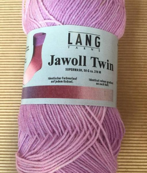 Jawoll Twin 5101