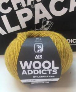 Lang Yarn Air 11