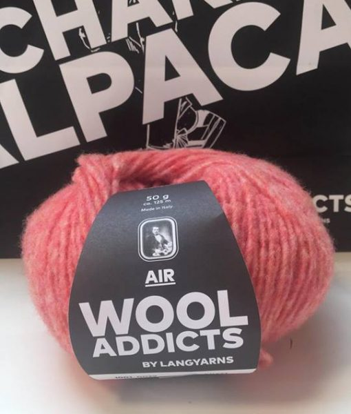 Lang Yarn Air 29