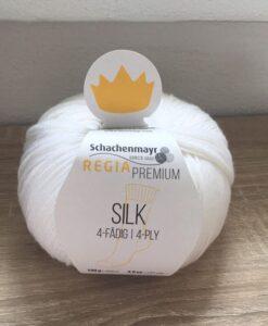 Silk 001