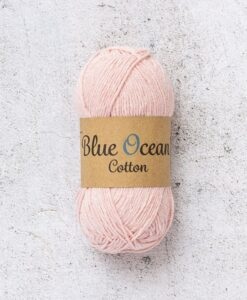 Blue Ocean Bomuld